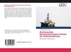 Couverture de Perforación Direccional para Pozos de Hidrocarburos