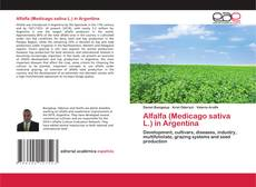 Couverture de Alfalfa (Medicago sativa L.) in Argentina