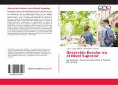 Couverture de Deserción Escolar en el Nivel Superior