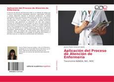 Обложка Aplicación del Proceso de Atención de Enfermería