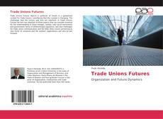 Capa do livro de Trade Unions Futures