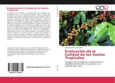 Bookcover of Evaluación de la Calidad de los Suelos Tropicales