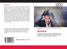 Portada del libro de Burnout