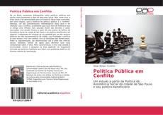 Bookcover of Política Pública em Conflito