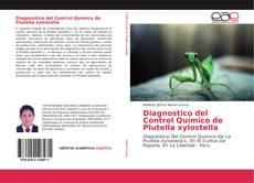 Borítókép a  Diagnostico del Control Químico de Plutella xylostella - hoz