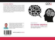 Bookcover of La mente objetiva