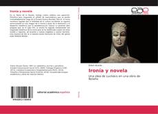 Bookcover of Ironía y novela