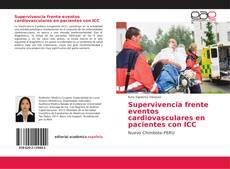 Couverture de Supervivencia frente eventos cardiovasculares en pacientes con ICC