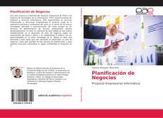 Bookcover of Planificación de Negocios