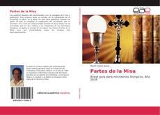 Copertina di Partes de la Misa