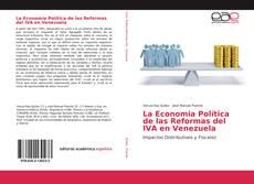 Borítókép a  La Economía Política de las Reformas del IVA en Venezuela - hoz