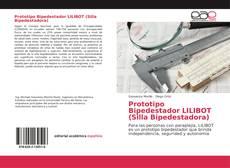 Couverture de Prototipo Bipedestador LILIBOT (Silla Bipedestadora)