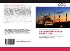 Copertina di La tolerancia étnica en el Islam