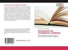 Обложка Formación de visitadores médicos