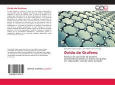 Bookcover of Producción de óxido de grafeno