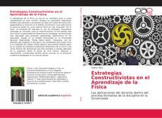 Обложка Estrategias Constructivistas en el Aprendizaje de la Física