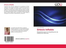 Обложка Ortesis Inflable