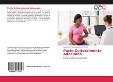 Bookcover of Parto Culturalmente Adecuado