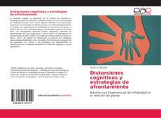 Обложка Distorsiones cognitivas y estrategias de afrontamiento