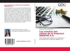 Copertina di Las cuentas por cobrar de la empresa NAGPUR S.A.