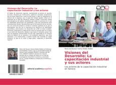 Bookcover of Visiones del Desarrollo: La capacitación industrial y sus actores