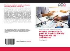 Portada del libro de Diseño de una Guía para la evaluación de impacto de las auditorías
