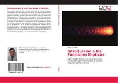 Portada del libro de Introducción a las Funciones Elípticas