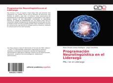 Capa do livro de Programación Neurolingüística en el Liderazgo