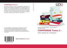 Bookcover of COMPENDIO Tomo 2.-
