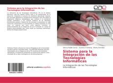 Portada del libro de Sistema para la Integración de las Tecnologías Informáticas