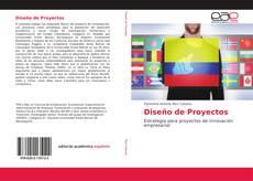 Copertina di Diseño de Proyectos