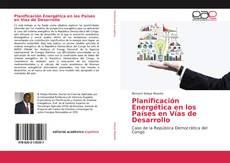 Portada del libro de Planificación Energética en los Países en Vías de Desarrollo