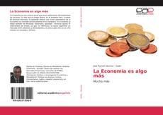 Buchcover von La Economía es algo más
