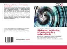 Обложка Diabetes: actitudes, afrontamiento y autocuidado