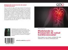 Modelando la Promoción de salud Cardiovascualar的封面
