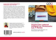 Bookcover of Inspección Laboral Integral en Venezuela: Las 7 Perlas