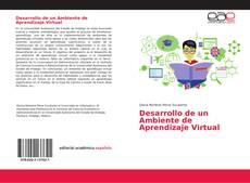 Bookcover of Desarrollo de un Ambiente de Aprendizaje Virtual