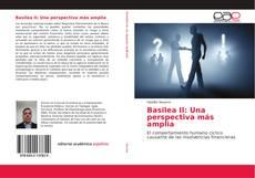 Bookcover of Basilea II: Una perspectiva más amplia