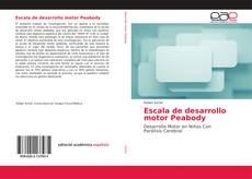 Bookcover of Escala de desarrollo motor Peabody