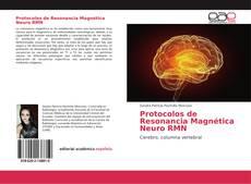 Portada del libro de Protocolos de Resonancia Magnética Neuro RMN