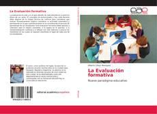 La Evaluación formativa kitap kapağı