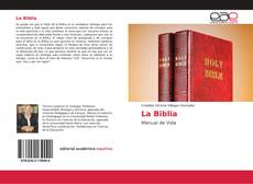 Portada del libro de La Biblia