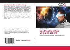 Los Movimientos Sociales Ciborg kitap kapağı