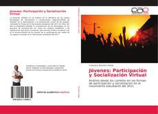Bookcover of Jóvenes: Participación y Socialización Virtual