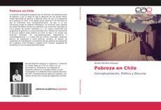 Portada del libro de Pobreza en Chile