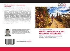 Capa do livro de Medio ambiente y los recursos naturales