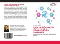 Portada del libro de Flujo de información de terceros & cooperación en innovación