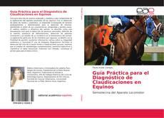 Guía Práctica para el Diagnóstico de Claudicaciones en Equinos的封面