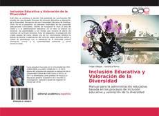 Обложка Inclusión Educativa y Valoración de la Diversidad