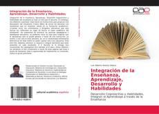 Portada del libro de Integración de la Enseñanza, Aprendizaje, Desarrollo y Habilidades